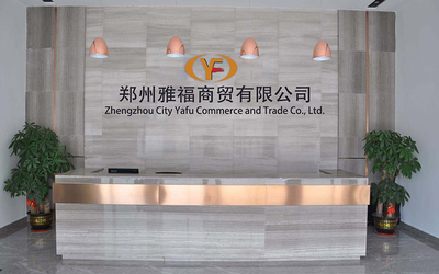 China China Yafu Glassware Co., Ltd. Bedrijfsprofiel